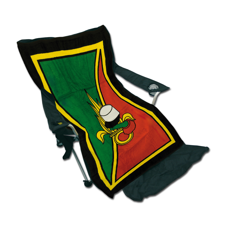 Toalla de baño Legión Extranjera