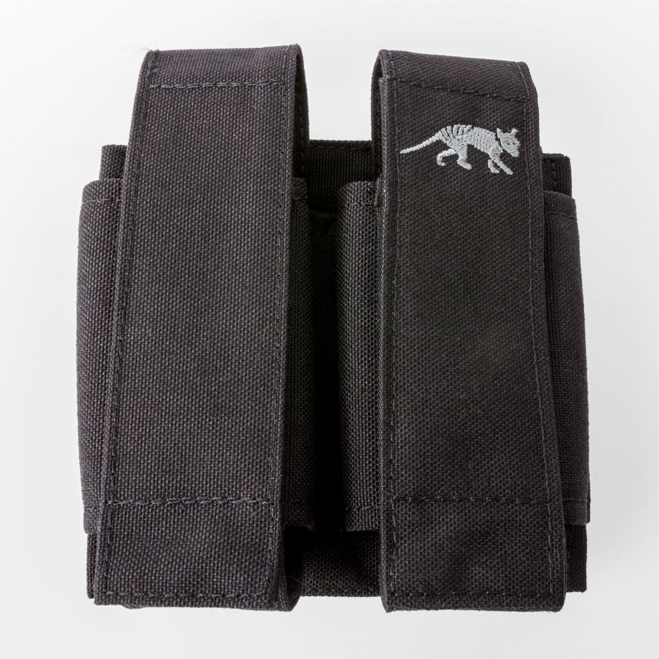 Estuche Mil-Pouch TT 2x40 mm horizontal negra