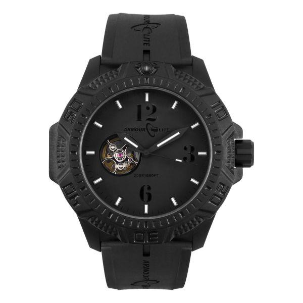 Reloj ArmourLite Caliber AL1214 negro