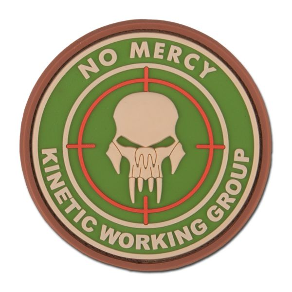 Insignia 3D NO MERCY - KINETIC WORKING GROUP multicam