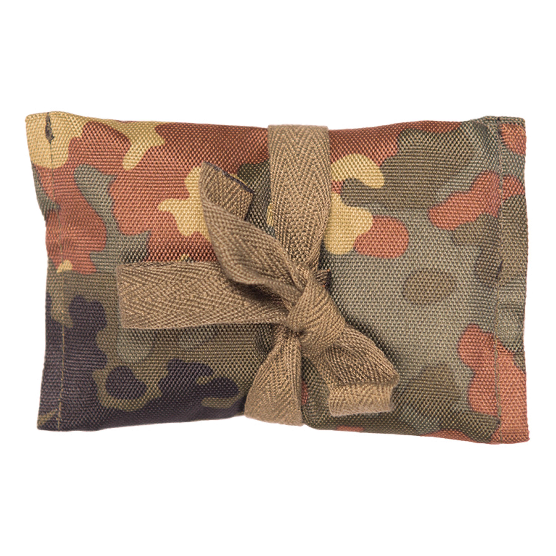 Kit de costura BW Marine con funda flecktarn