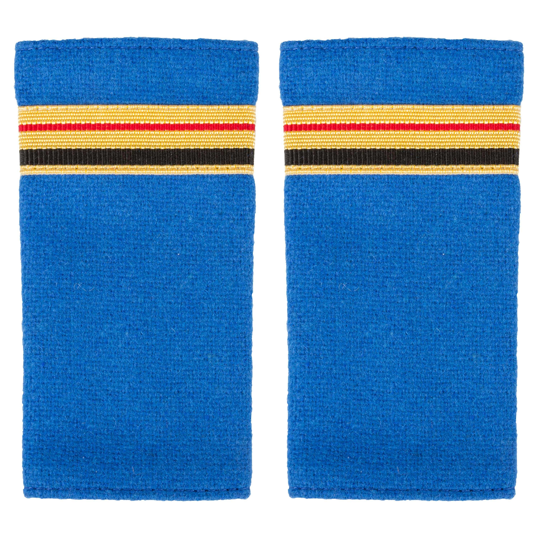 Insignia textil Police Municipale Gitane Brig. Chef Principal