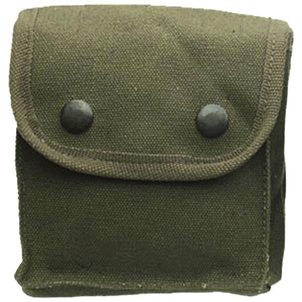 Funda para cinturón Para verde oliva
