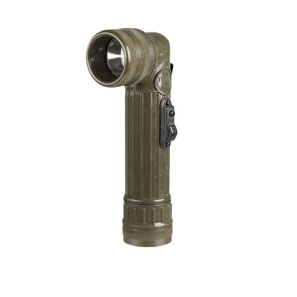 Linterna US TL 122D/FR usado