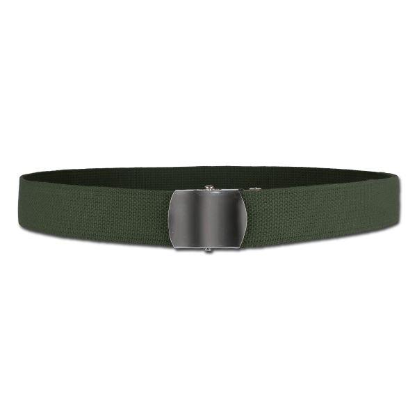 US Cinturón verde oliva