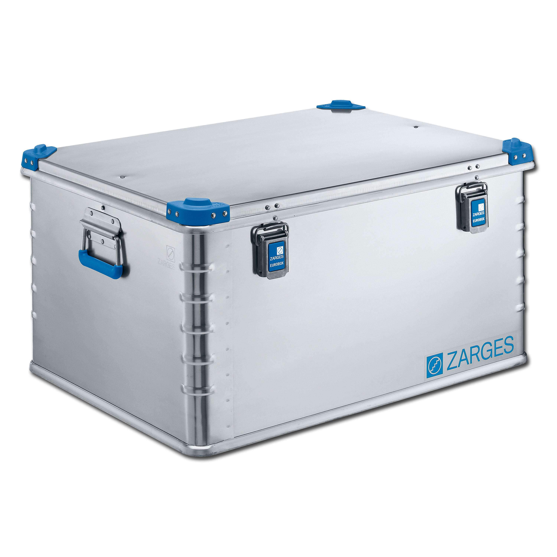Caja Zarges 157 L Eurobox 40705