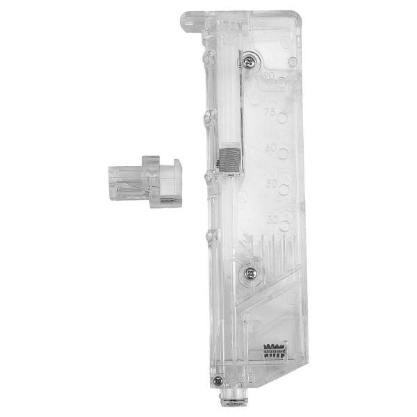 G&G Airsoft Speedloader transparente
