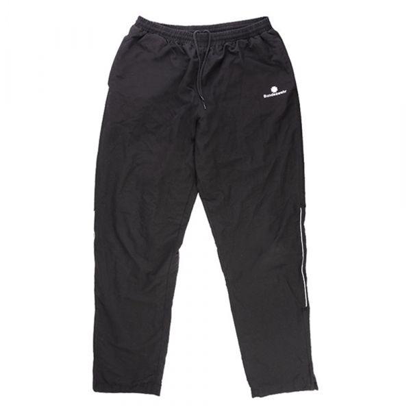 Pantalón de entrenamiento BW nuevo modelo negro azul usado