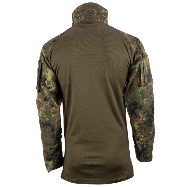 Combat Shirt TacGear flecktarn