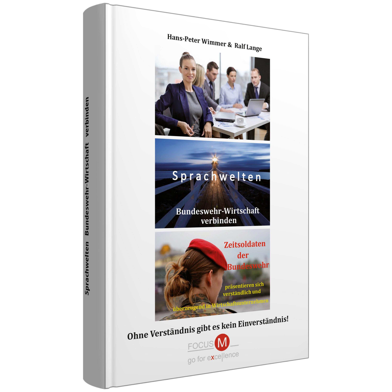 Libro Sprachwelten Bundeswehr-Wirtschaft verbinden