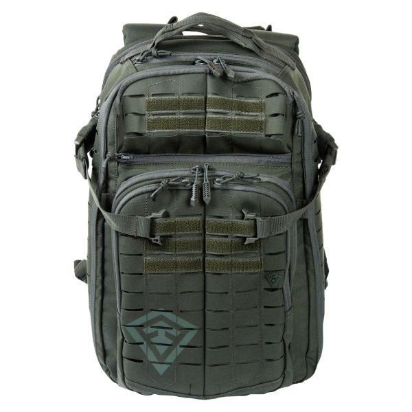 Mochila First Tactical Tactix 0.5 Day Backpack verde oliva