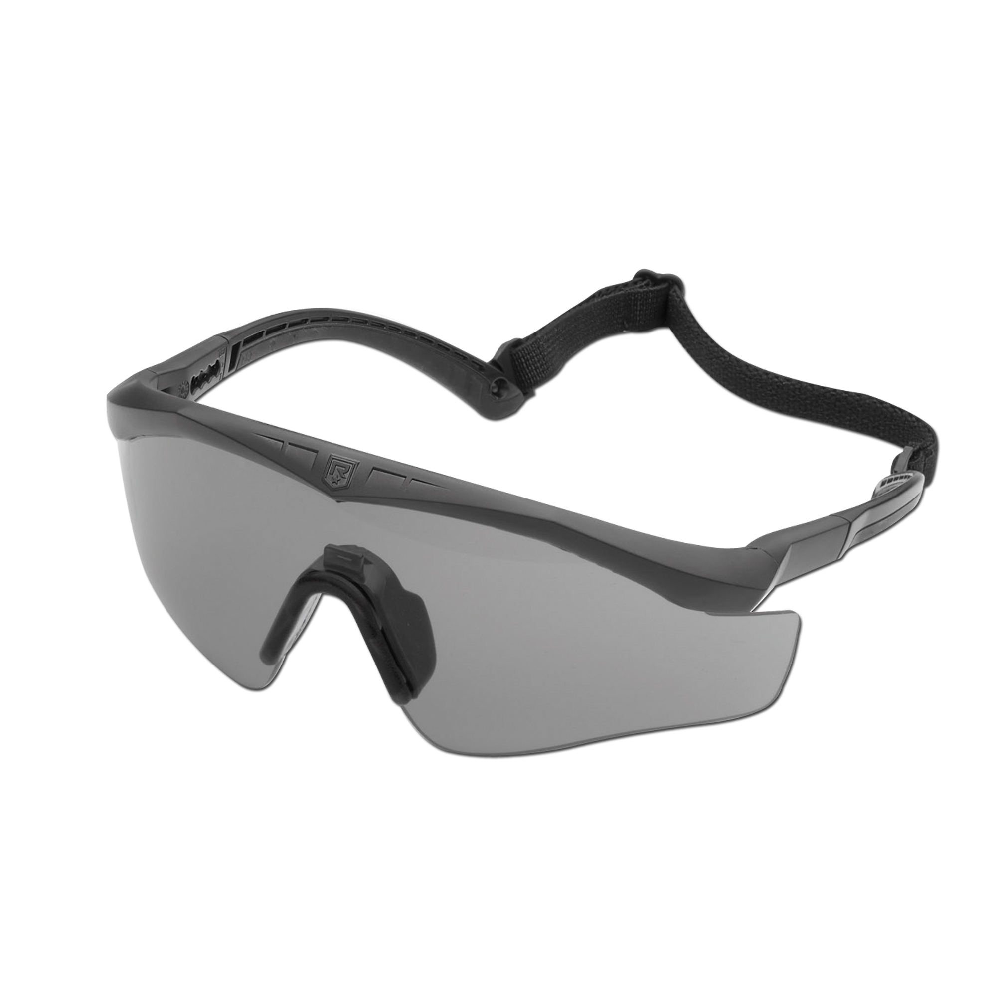 Gafas Revision Sawfly MAX-Wrap set básico smoke grande