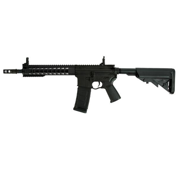 Fusil Cyma Airsoft M4 CM068B Full Metal S-AEG negro
