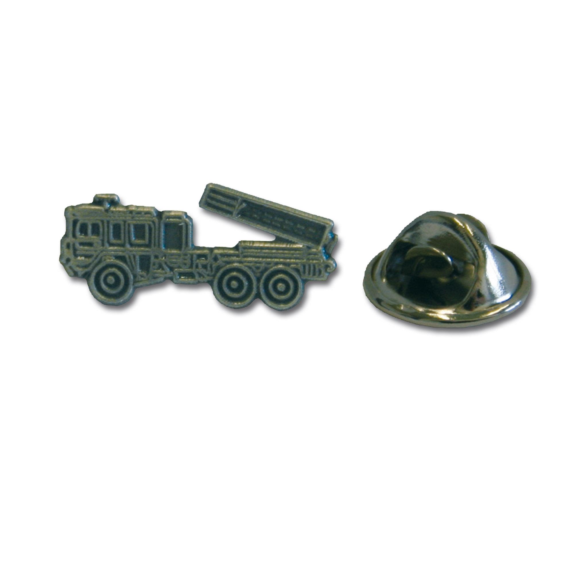 Mini pin metálico LARS