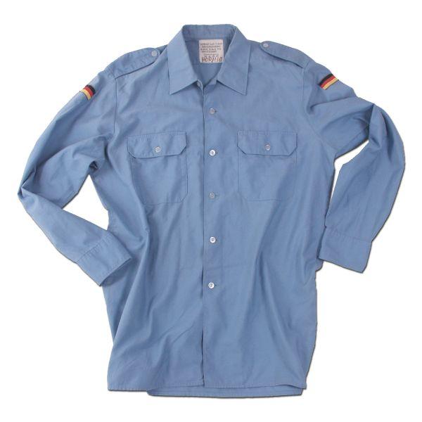 Camisa de servicio BW Marine usada