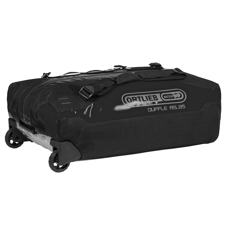 Bolsa de transporte Ortlieb Duffle RS 85 litros negro