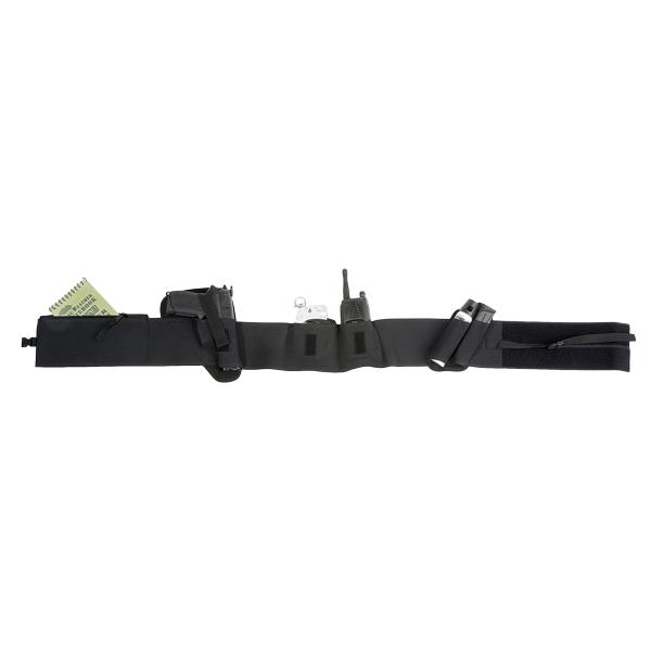 Cinturón Vega-Holster Concealed Carry 2ET RH negro