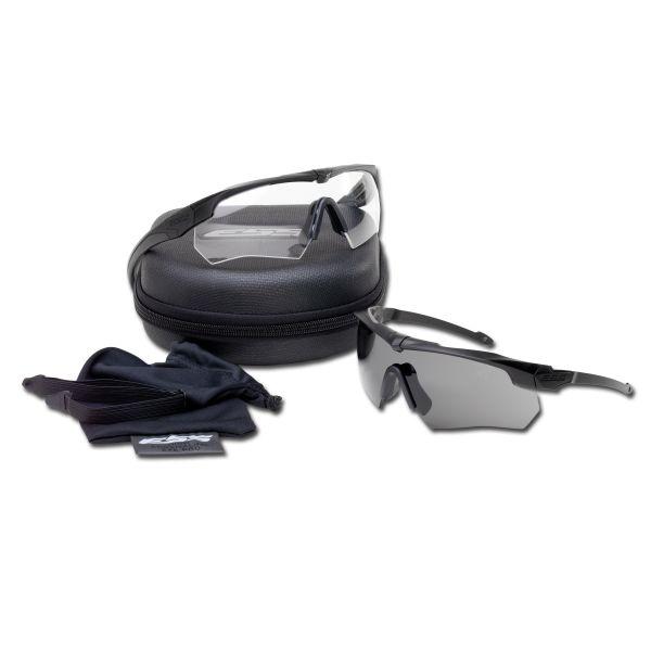 Gafas ESS Crossbow Suppressor 2X negras