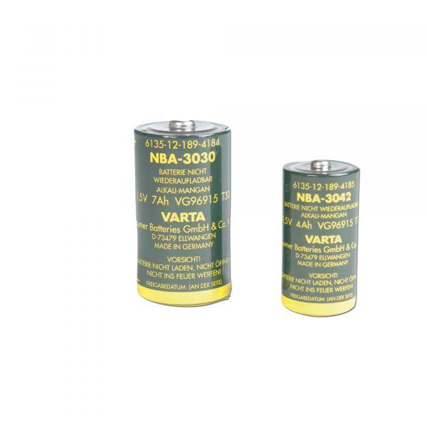 Batería BW Mono (D-Cell) 1,5 V R20S