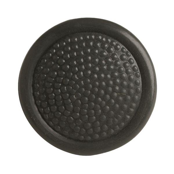 Botón NVA plástico para charreteras 16mm