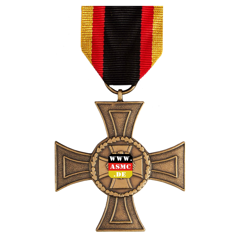 Cruz de Honor de la Bundeswehr bronce