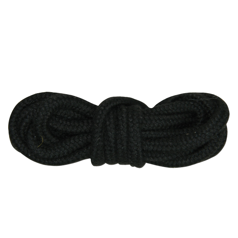 Cordones para zapatos Haix 140 cm negros