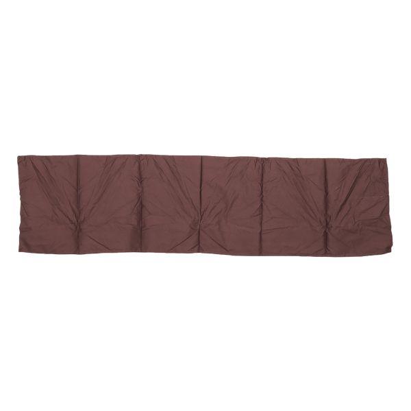 Bufanda holandesa marrón usada