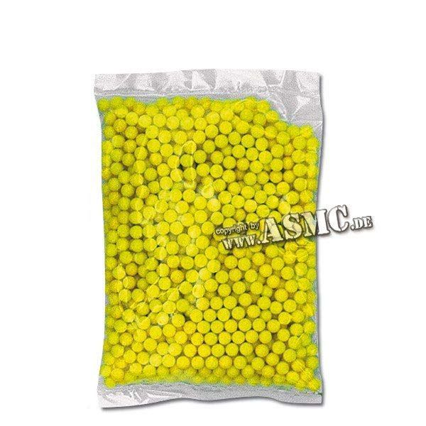 Bolas - Airsoft BB 6 mm (0,12 g) 1000