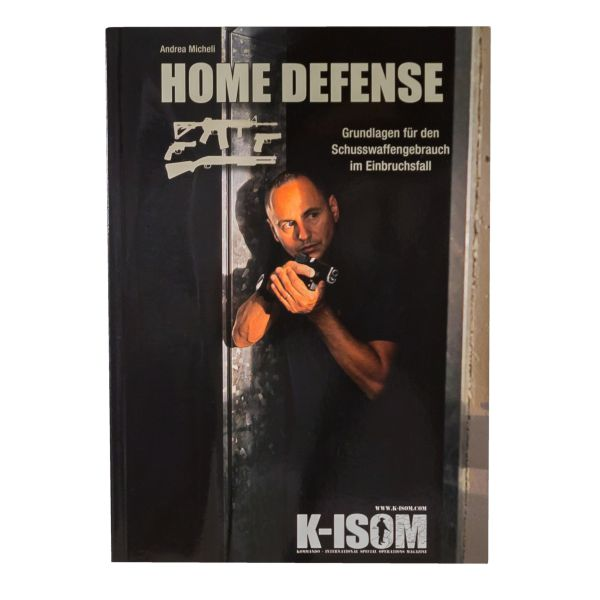 Libro Grundlagen Home Defense