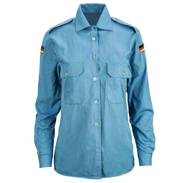 BW Camisa Marine Bord damas usada