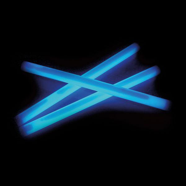 KNIXS Monster barra de luz química azul