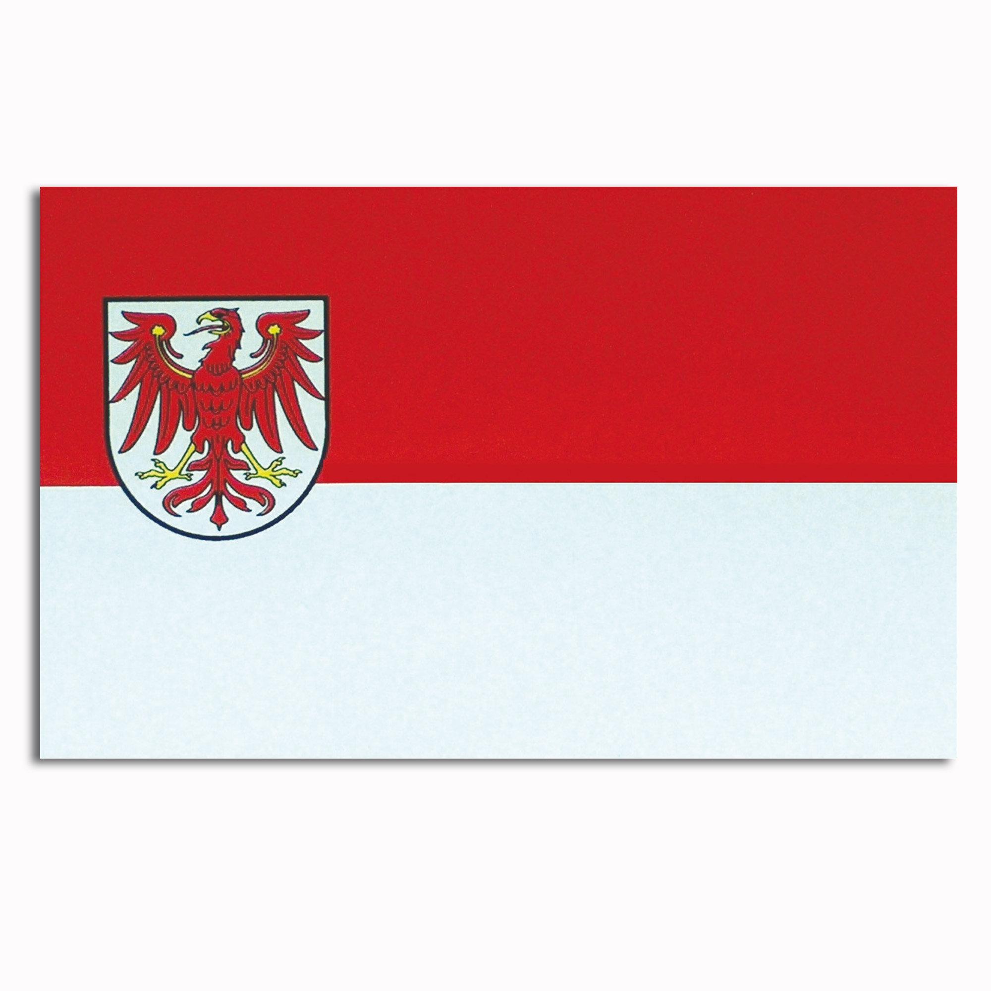 Calcomanía Branderburgo