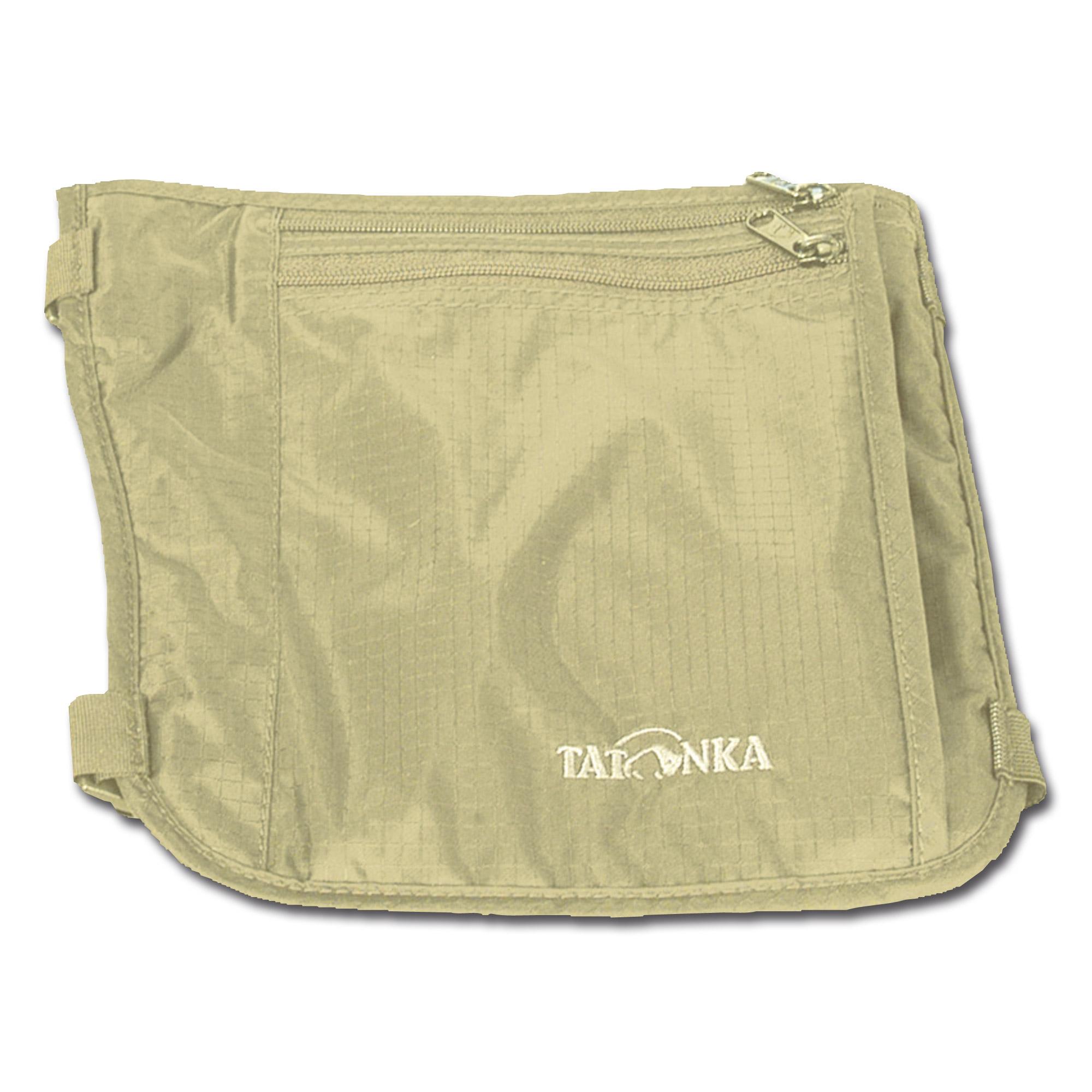 Tatonka Skin bolsillo secreto natural