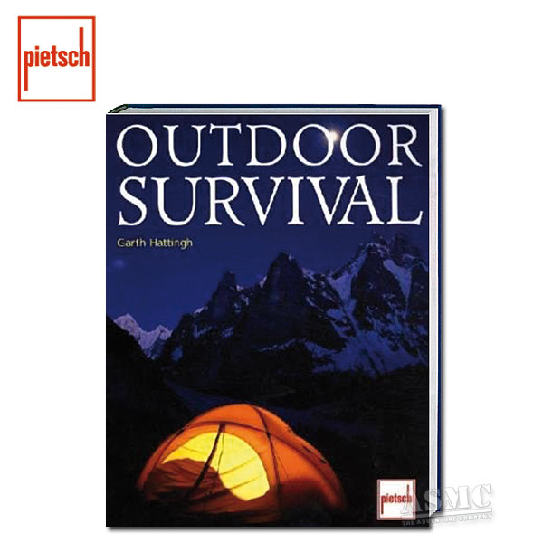 Libro Outdoor Survival