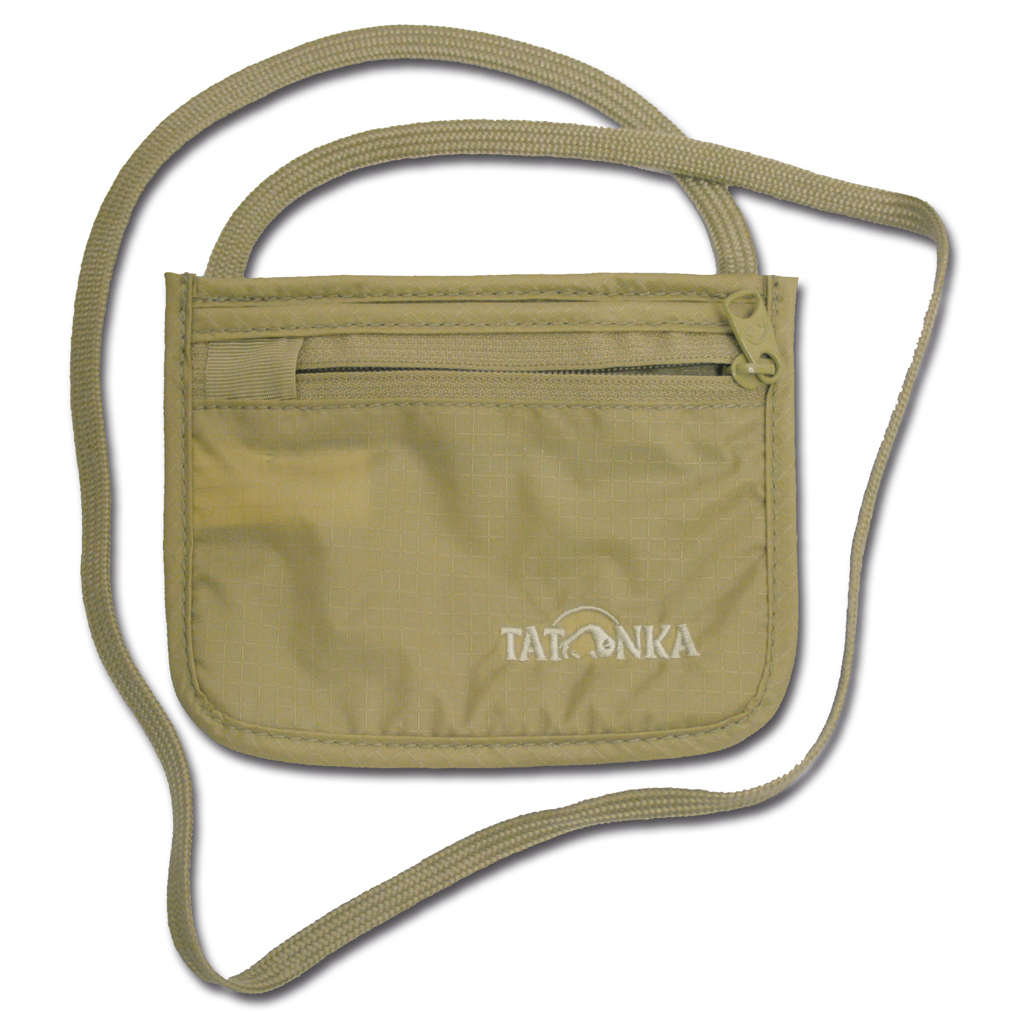 Tatonka Skin porta documentos natural