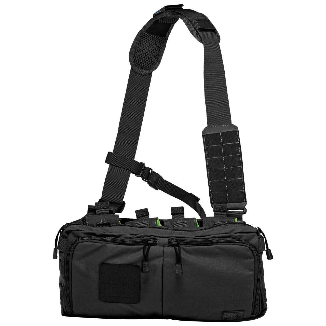 Bolsa 5.11 4-Banger Bag negra