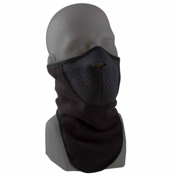 Máscara de protección contra el frío Fuerzas Especiales negra
