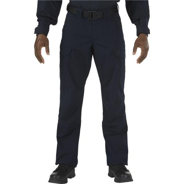 Pantalón 5.11 Stryke TDU Pants azul oscuro