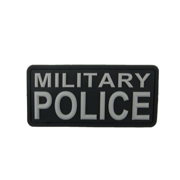 Parche - 3D Military Police swat