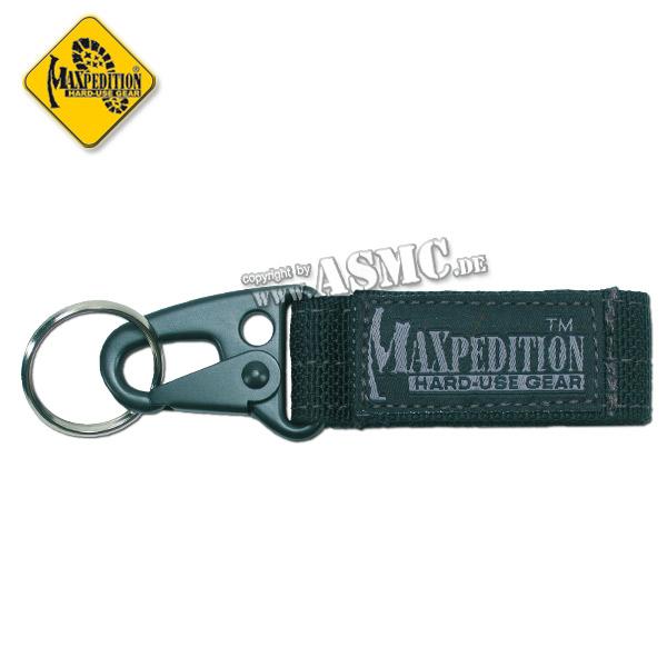 Llavero Maxpedition Keyper negro