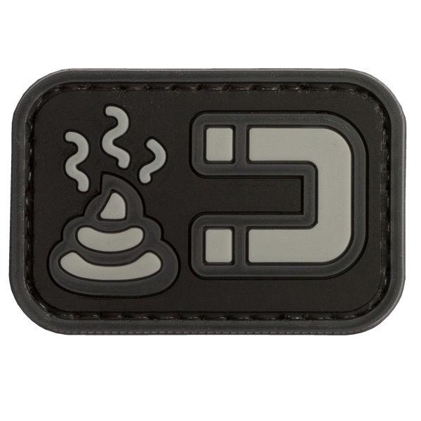 Parche - 3D TAP ShitMagnet swat