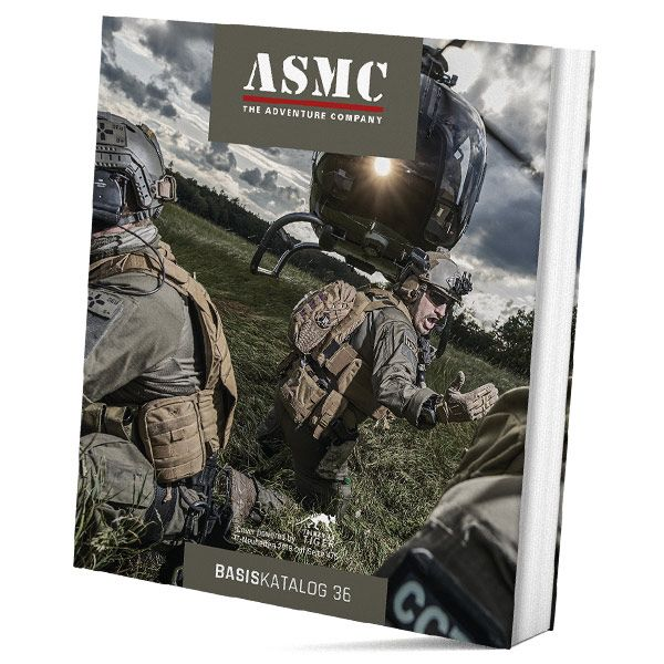 Catálogo ASMC